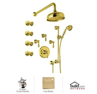Rohl AKIT46XC