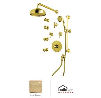 Rohl ACKIT35L