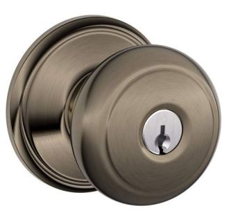 Schlage F51-AND
