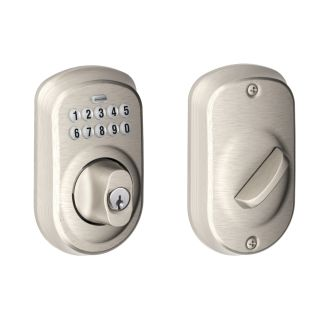Schlage BE365-PLY