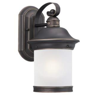 Sea Gull Lighting 89181BL