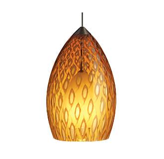 Tech Lighting Firebird Pendant-Owl