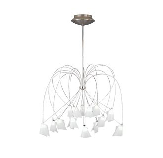 Tech Lighting Rhapsody Chandelier