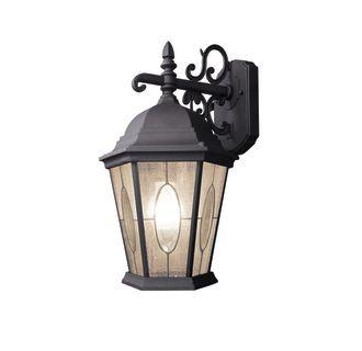 Woodbridge Lighting 62001-BKP