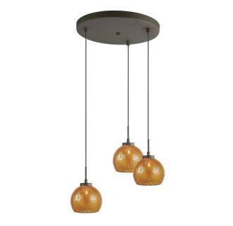 Woodbridge Lighting 13324MEB-M00