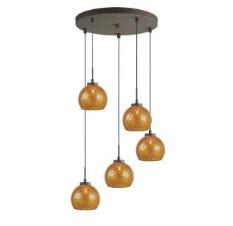 Woodbridge Lighting 13325MEB-M00