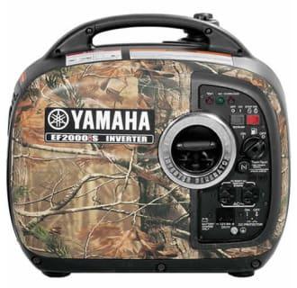 Yamaha EF2000ISCH