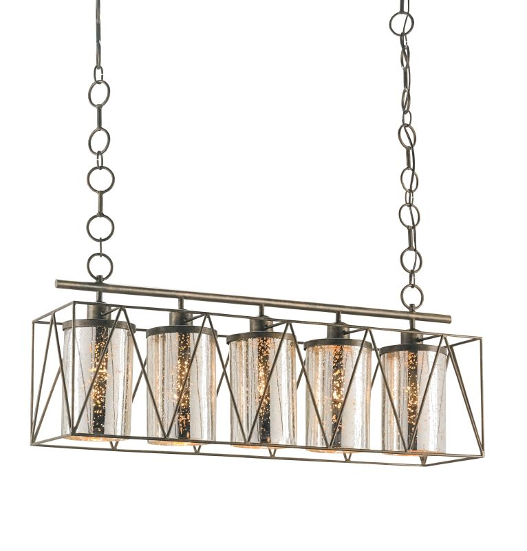 Currey And Company Phone Number: Currey And Company 9564 Cupertino Chandelier