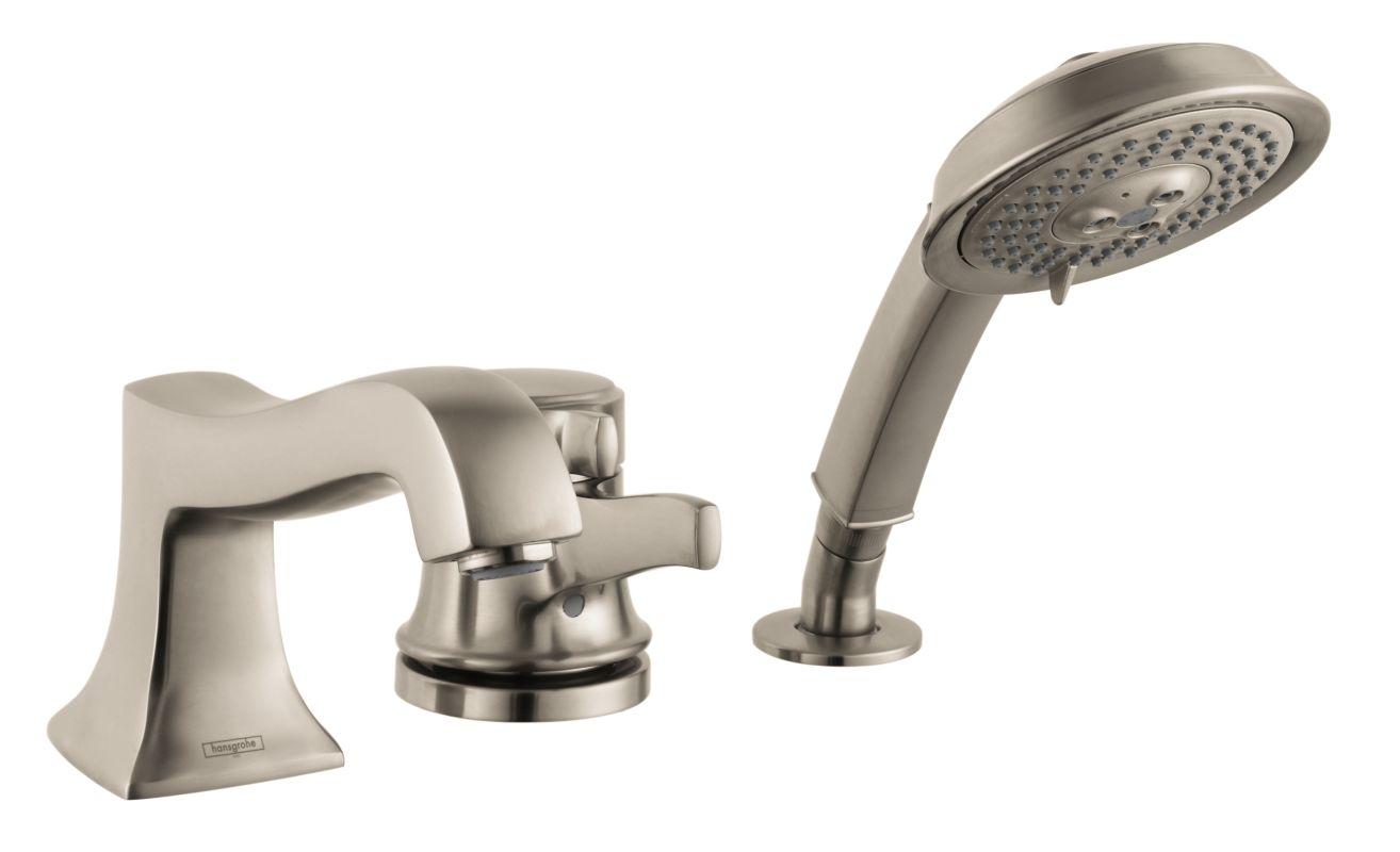 Hansgrohe 04132 Roman Tub Faucet