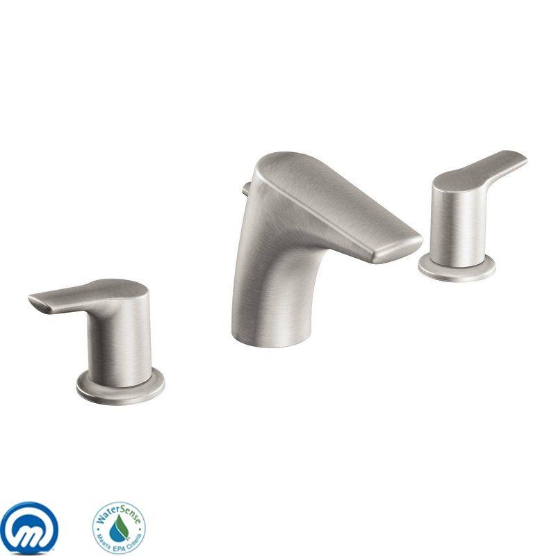Moen T6820 Bathroom Faucet