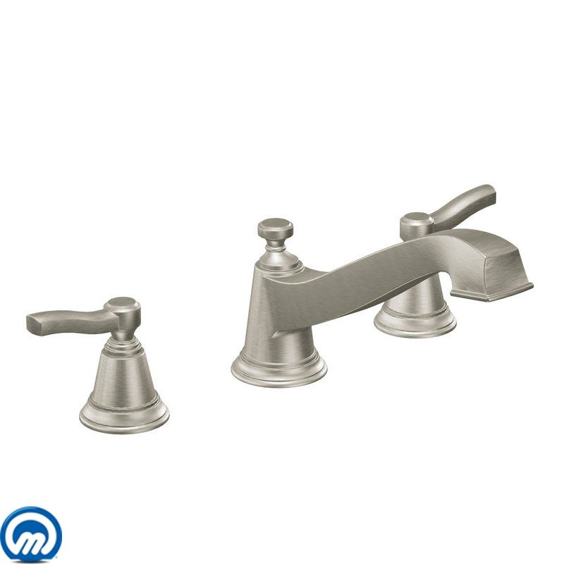 Moen TS923 Roman Tub Faucet