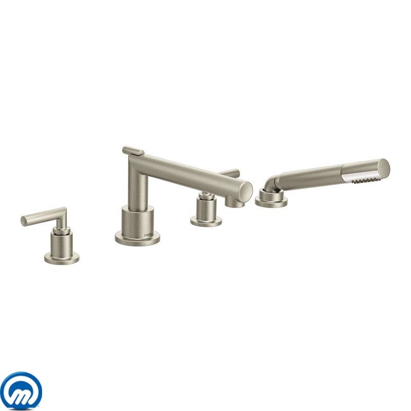 Moen TS93004 Roman Tub Faucet