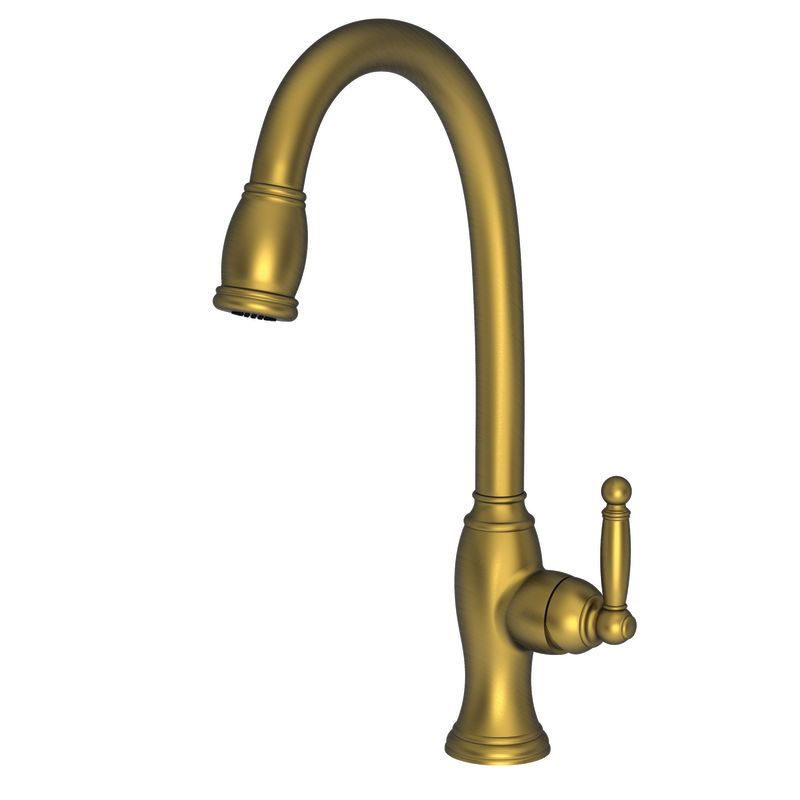 Newport Brass 2510 5103 Kitchen Faucet