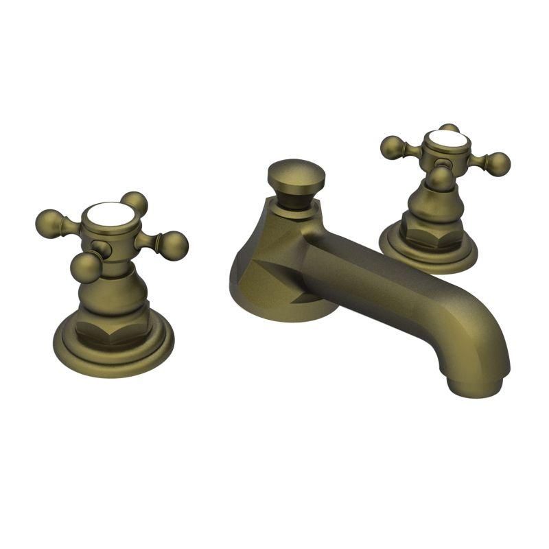 Newport Brass 920 Bathroom Faucet - Build.com
