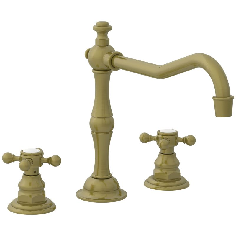 Newport Brass Kitchen Faucet: Newport Brass 942 Kitchen Faucet