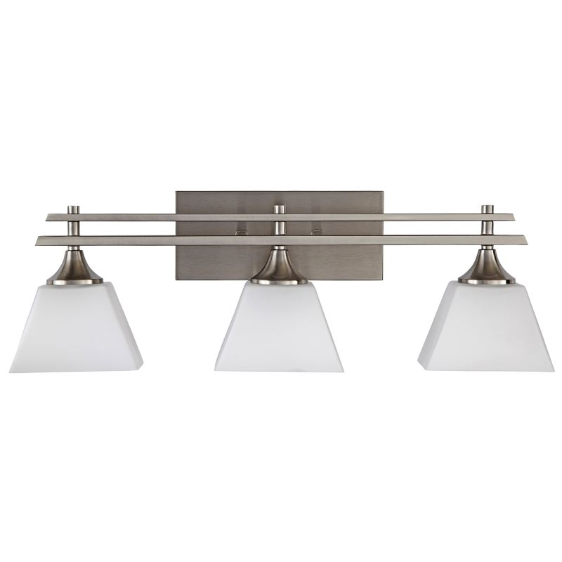 Park Harbor Phvl2233bn Brushed Nickel