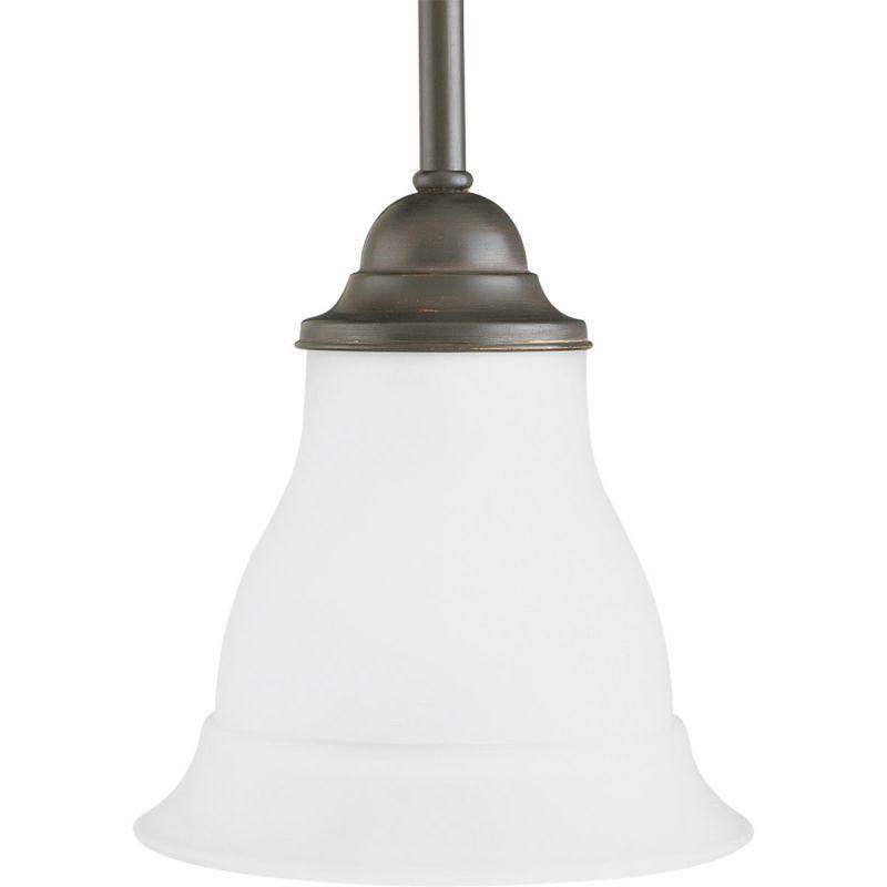 Progress lighting p5096 trinity pendant light for Progressive lighting