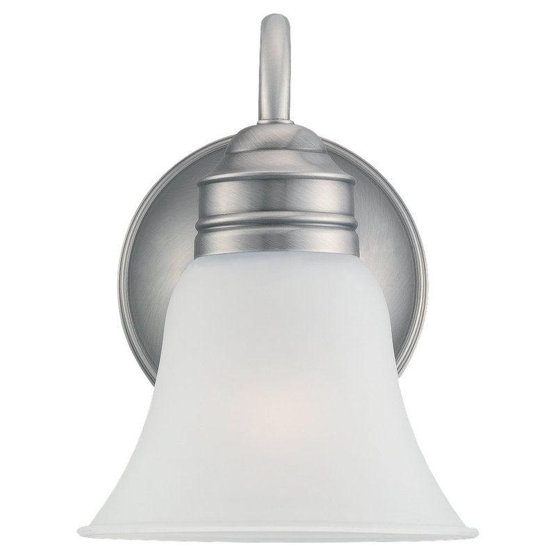 Sea Gull Lighting 44850 Bathroom Light