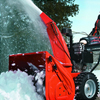 Shop Snow Blower FAQ's