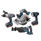 Shop Power Tool Combo Kits