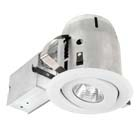 Shop Recessed Lighting Kits (Trims & Housings)