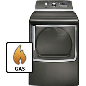 Shop Gas Dryer