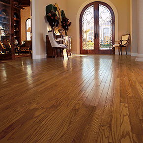 Shop Solid Hardwood Flooring