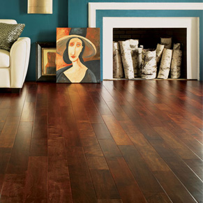 Shop Engineered Hardwood Flooring