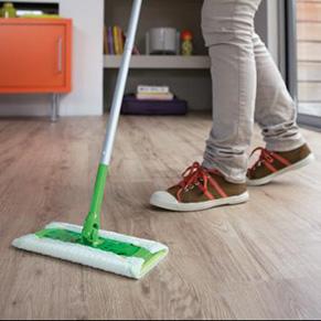 Shop Flooring Maintenance