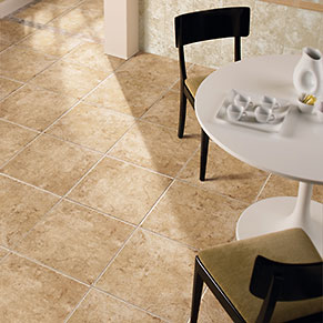 Shop Floor Tile