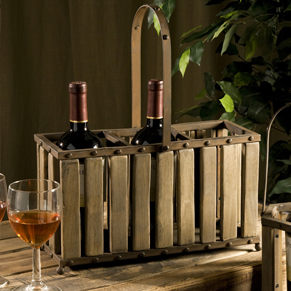 Shop Wine Racks and Wine Holders