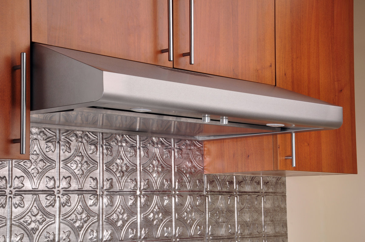 Shop Range Hoods - Making Entertaining Easy