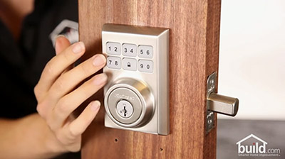 Kwikset SmartCode