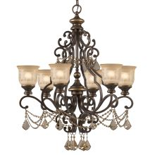 Crystorama Lighting Group 7516-GT-MWP