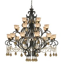 Crystorama Lighting Group 7518-GT-MWP
