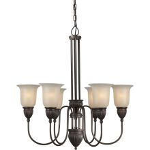Forte Lighting 2352-06
