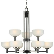 Forte Lighting 2520-09