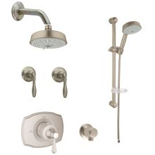 Grohe GSS-Authentic-CTH-07