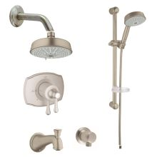 Grohe GSS-Authentic-TPB-06