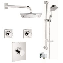 Grohe GSS-Grohtherm-FCTH-07