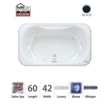 Jacuzzi BEL6042 CCR 4IW