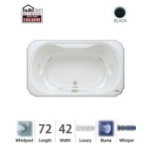 Jacuzzi BEL7242 WCR 4IW