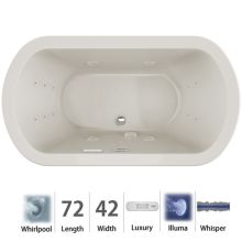 Jacuzzi DUE7242WCR4IW