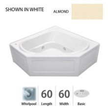 Jacuzzi CPS6060 WCR 2CH