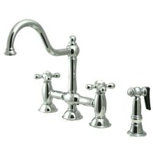 Kingston Brass KS379.AXBS