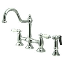 Kingston Brass KS379.PLBS