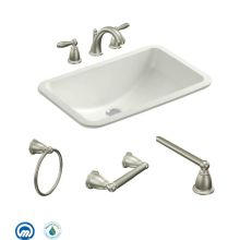 Moen Brantford and Kohler Caxton 1