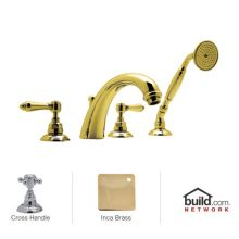 Rohl A2104XC