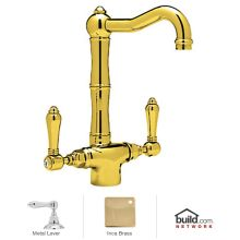 Rohl A1680LM-2