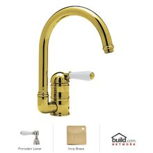 Rohl A3606LP-2